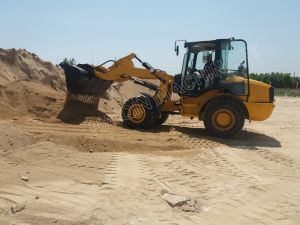 Haiqin Strong Multi-Function Articulated Loader (H928) for Sale pictures & photos