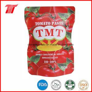 Sachet Tomato Paste, Tomato Sauce with Low Price pictures & photos