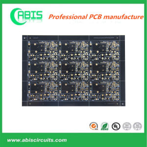 1-22layer Black Solder Mask PCB & Electronic Assembly Contract Manufacturer pictures & photos