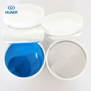 Dental Lab Use Silicone Impression Putty Material pictures & photos