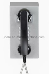 Vandalproof SIP/VoIP Phone, Prison Cordless Phone, Rugged Wireless Telephone pictures & photos