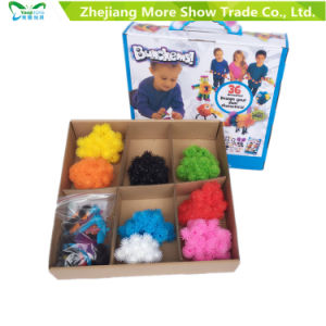 Kids Bunchems Thorn Ball Clusters Mega Pack Xms Festival Birthday Toy pictures & photos