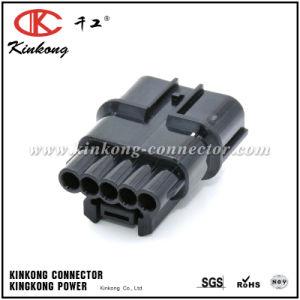 5 Hole Female Waterproof Automotive Electrical Connectors Ckk7051-1.2-11 pictures & photos