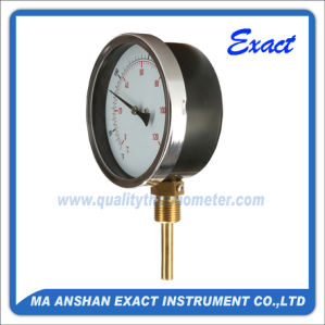 Steam Thermometer-Boiler Thermometer-Bimetal Thermometer pictures & photos