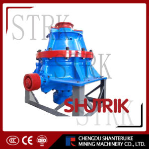 Advance Hydraulic Cone Crusher for Ores Price pictures & photos