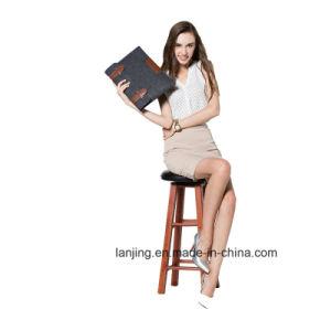 2017 New Design Woman Felt Laptop Case for Mac Book pictures & photos