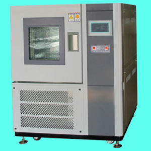 Vertical Type Low Temperaturer Bending Testing Machine for Shoes pictures & photos