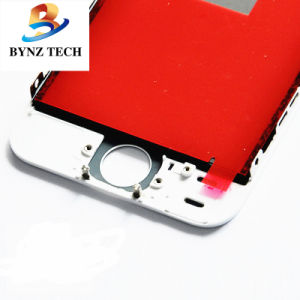 Mobile Phone LCD for iPhone 5/5g Touch Screen Digitizer Assembly pictures & photos