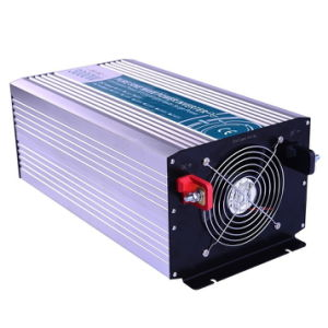 3000W off-Grid Pure Sine Wave Solar Inverter pictures & photos