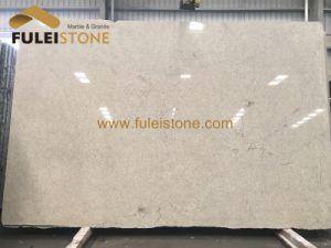 Brazilian Pana White Granite Slabs 2cm Gangsaw Slabs