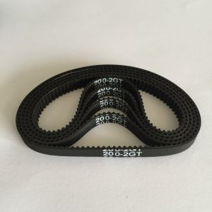 Rubber Tming Belt From Ningbo pictures & photos