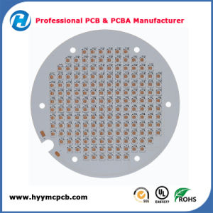 Immersion Gold Board PCB for LED Lighting pictures & photos