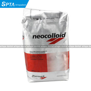 Dental Zhermack Neocolloid Dental Impression Alginate pictures & photos