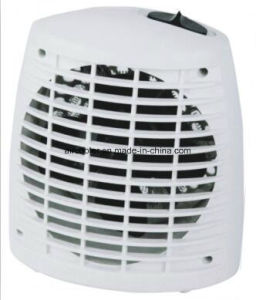 1000W Fan Heater with Overheat Protection