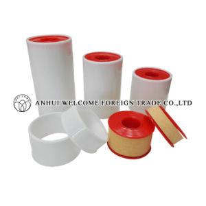 Zinc Oxide Plaster (Skin/White Cotton) pictures & photos