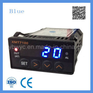 Shanghai Feilong Digital Temperature Controller with Blue LED Display pictures & photos