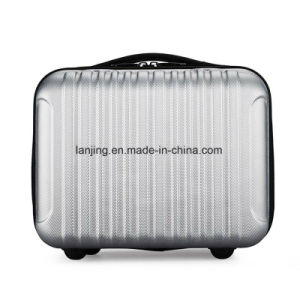 New Fashion Suitcase for ABS Travel Luggage pictures & photos
