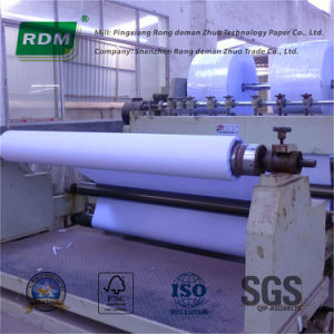 Jumbo Roll Thermal Printing Paper for Further Processing pictures & photos