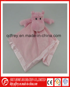 China Supplier for Plush Baby Comforter Blanket Toy pictures & photos