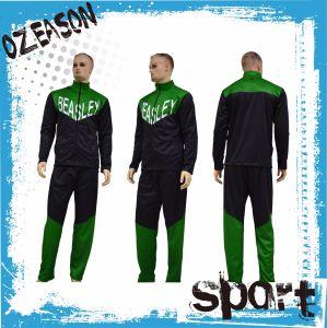 OEM Service Custom Latest Design Sports Mens Tracksuit pictures & photos