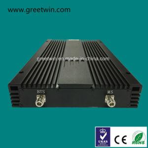 20dBm Lte700, 1900, 1700 Tri Band Signal Repeater/Signal Amplifier (GW-27LPA) pictures & photos
