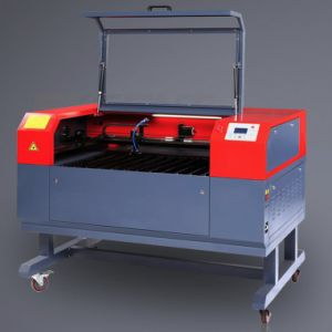 Best CO2 Laser Engraver Machine pictures & photos