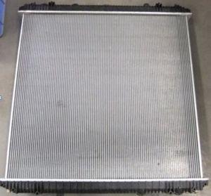 Aluminium Auto Vehicle Truck Car Standard Heating Heat Radiator pictures & photos