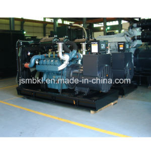 50kw/62.5kw Deutz Diesel Engine Power Generator Set pictures & photos