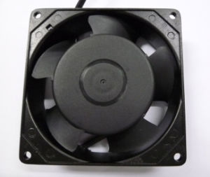 AC Axial Fan110X110X25mm 110/220V High Performance Medical AC Fan pictures & photos