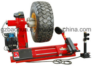 Bt-908 Truck Tyre Changer pictures & photos