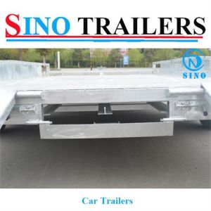 China Popular Car Trailer pictures & photos