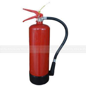 4kg Ce Quality Portable ABC Dry Powder Fire Extinguisher pictures & photos