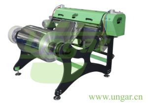 Ungar Decoiler for Automatic Aluminum Foil Container Making Machine