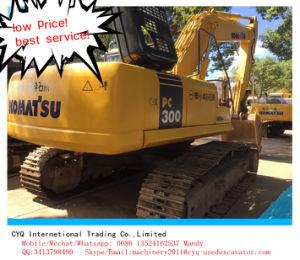 Komatsu Excavator PC300-7 Used PC300 Excavator in Stock Cheap Price! pictures & photos