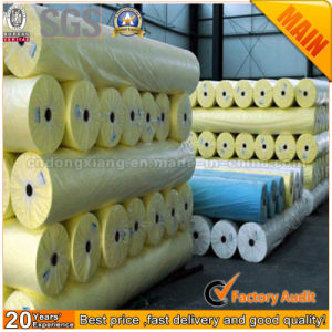 Eco Friendly Spunbond Nonwoven PP Fabric pictures & photos