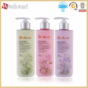 Washami 300ml Replenish Moisture to Skin Perfume Care Body Lotion pictures & photos
