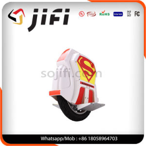 16 Inch Pneumatic Self Balancing Scooter Twin Wheel Electric Unicycle pictures & photos