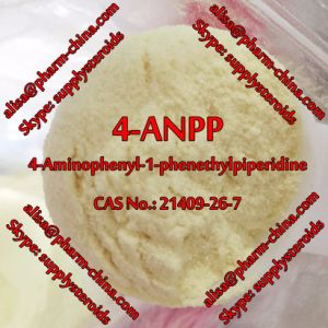 Research Chemical Safe Delivery 4-Aminophenyl-1-Phenethylpiperidine / 4-Anpp pictures & photos