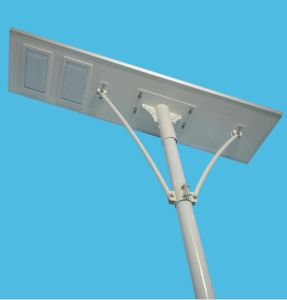 100W, 120W All in One Solar LED Highway Street Lamp pictures & photos