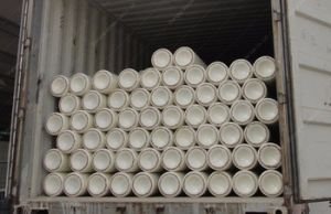 40L X150bar Oxygen Cylinder for South American Market /Columbia /Peru/Chile (ISO9809 -1) pictures & photos