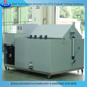 Programmable Environmental Humidity Temperature Composite Salt Water Spray Testing Machine pictures & photos