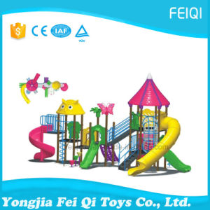 New Plastic Children Outdoor Playground Kid′s Toy Animal Series-Owl (FQ-KL070B) pictures & photos