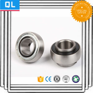 Industrial and Commercial Pillow Block Bearing Insert Bearing pictures & photos