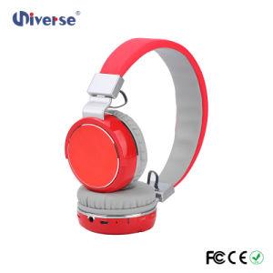Cheap Headband Headphones ABS +PU Wireless Headsets Bluetooh