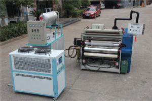 Pet Film Embossed Machinery pictures & photos