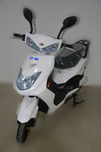High Quality Electric Motorbike with Different Colours pictures & photos