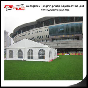 Good Usage Tent with PVC Transparent Window pictures & photos