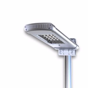China 10w Stainless Steel Solar Led Electric Garden Lights Outdoor
