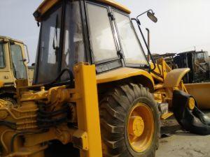 Used Jcb 4cx Backhoe Loader (JCB 3CX 4CX Backhoe) pictures & photos