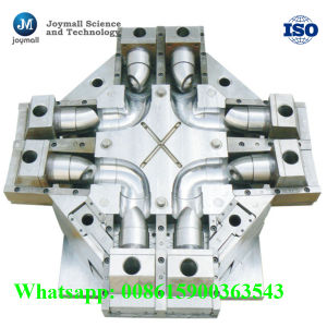 Custom Plastic Injection Mould for Pipe Fitting